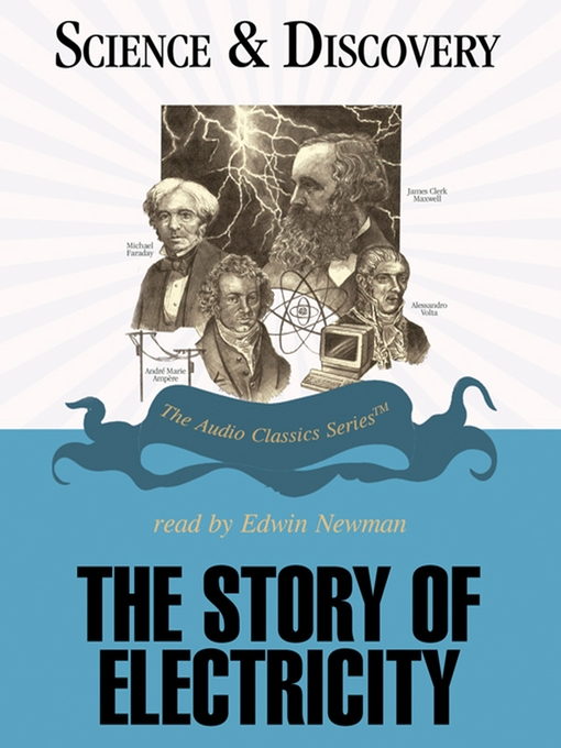The Story of Electricity (MP3)